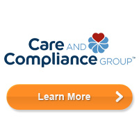 care and compliance logo