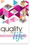 quality of life summary memory care