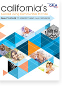 resident quality of life full report