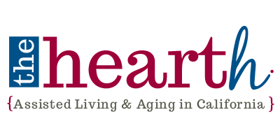the hearth - assisted living and aging in california