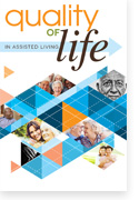 resident quality of life summary brochure -al